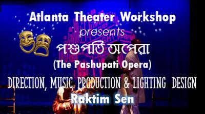 Pashupati Opera (2011)